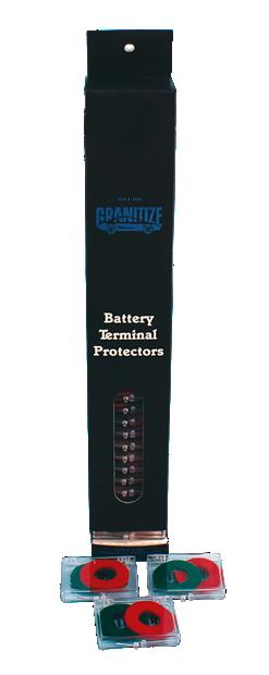 101 BATTERY TERMINAL PROTECTORS