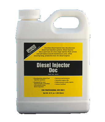 AD14 Diesel Injector Doc