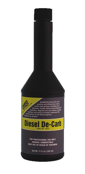 AD55 Diesel De-Carb