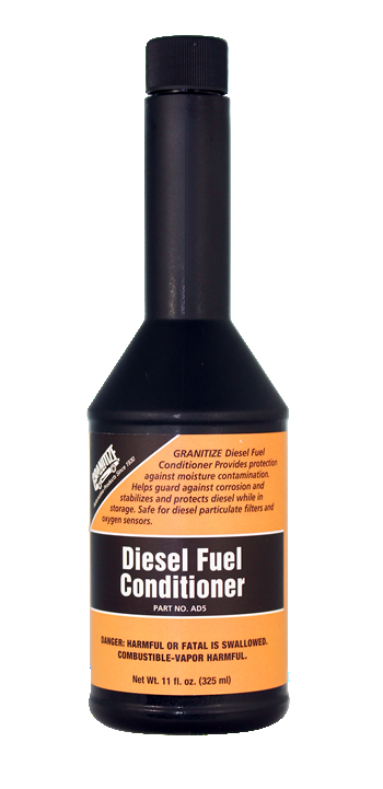 AD5 Diesel Fuel Conditioner