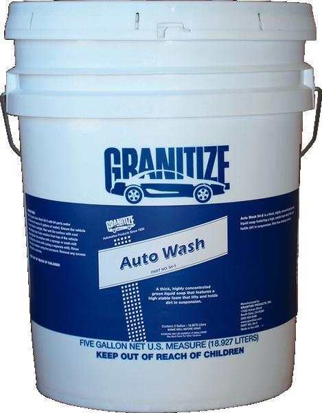 Auto Wash S4-5