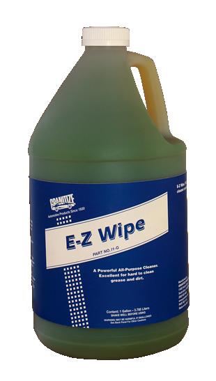 E-Z Wipe I1-G