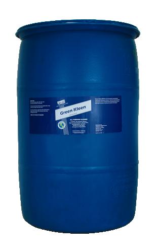 Green Clean E6-30