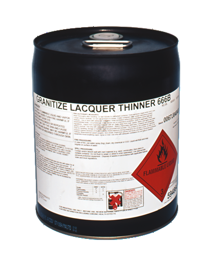 Lacquer Thinner LT-G