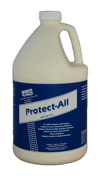 Protect-All T3-G