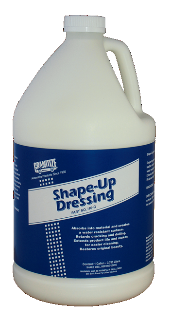 Shape-Up Dressing I10-G