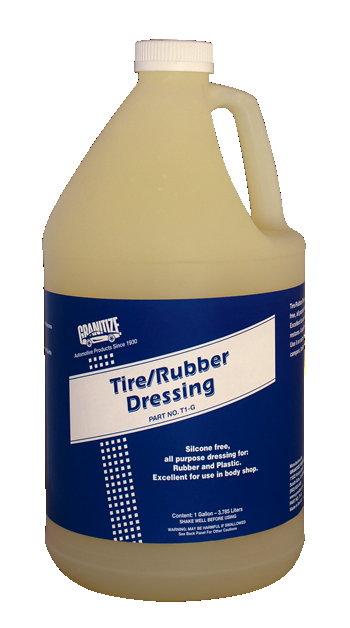 Tire-Rubber Dressing T1-G