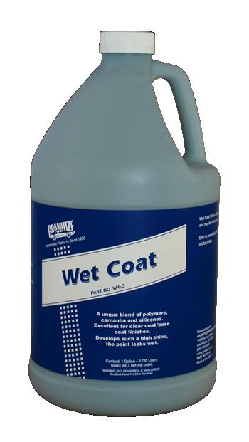 Wet Coat W4-G