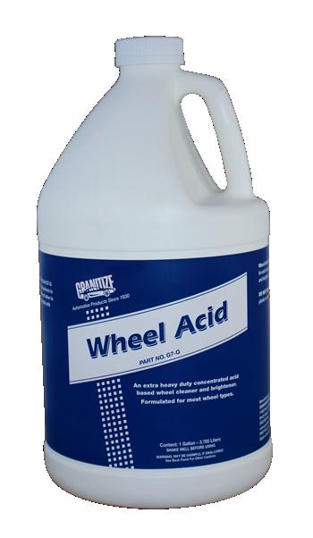 Wheel Acid G7-G