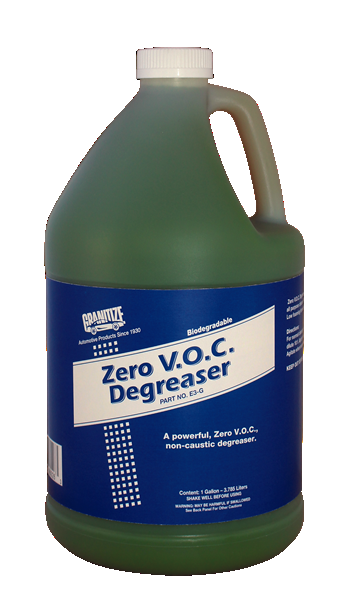 Zero VOC Degreaser E3-G